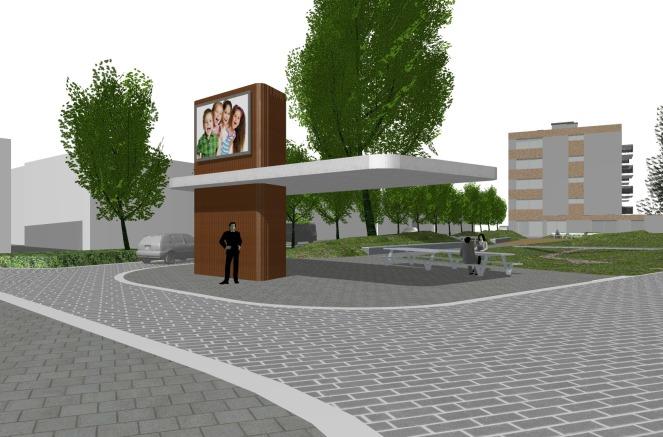 Afbeelding Paviljoen Charles Wellensplein_presentatie
