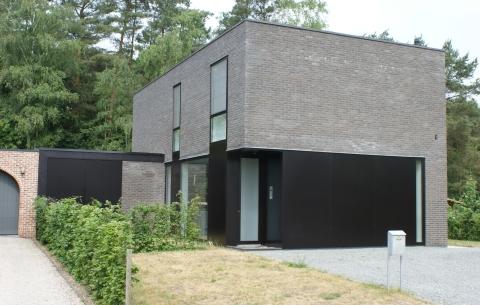 Nieuwbouw BK –Zoersel