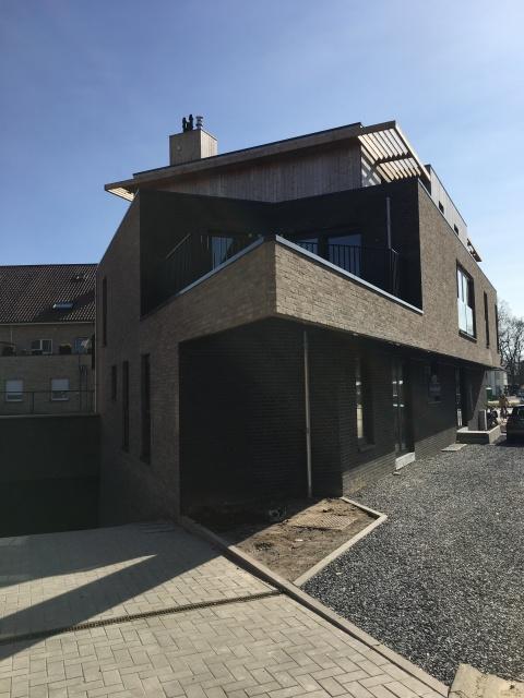 Nieuwbouw KC –Lummen
