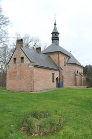 KR Kapel exterieur west