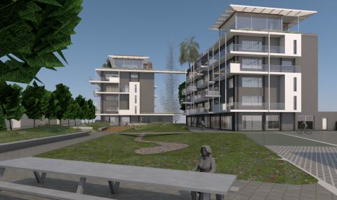 Masterplan Benovatie Appartementen